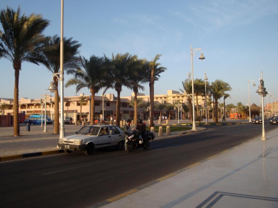 Gabriel bestürzt über Tod zweier Deutscher in Hurghada