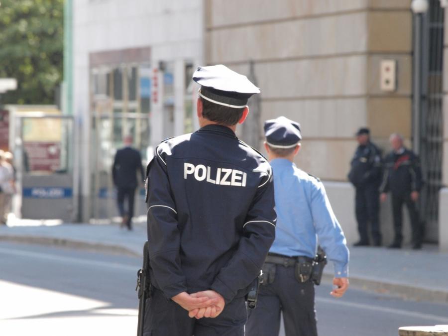 Berliner Polizei findet in fast jeder Spielhalle Mängel