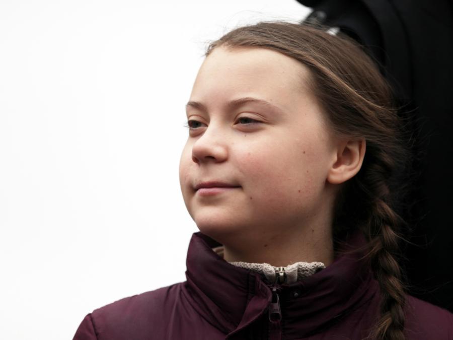 Peter Wohlleben: Greta Thunberg ist keine Umweltheilige