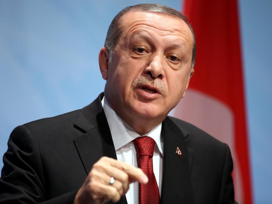 Fall Khashoggi: Erdogan spricht von