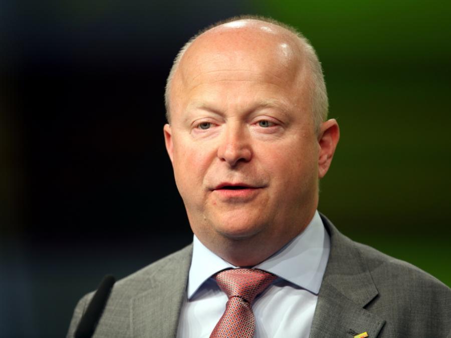 FDP-Fraktionsvize hält Staatspleite für möglich