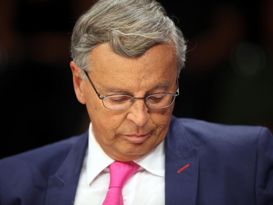 CDU-Politiker Bosbach verteidigt CSU in Islam-Debatte