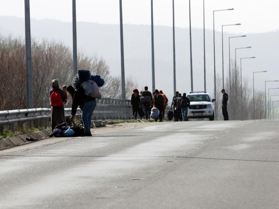 EuGH: Ungarn und Slowakei müssen Flüchtlinge aufnehmen