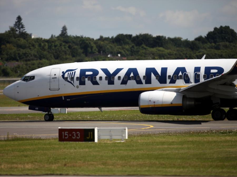 Vereinigung Cockpit kündigt Streiks bei Ryanair an