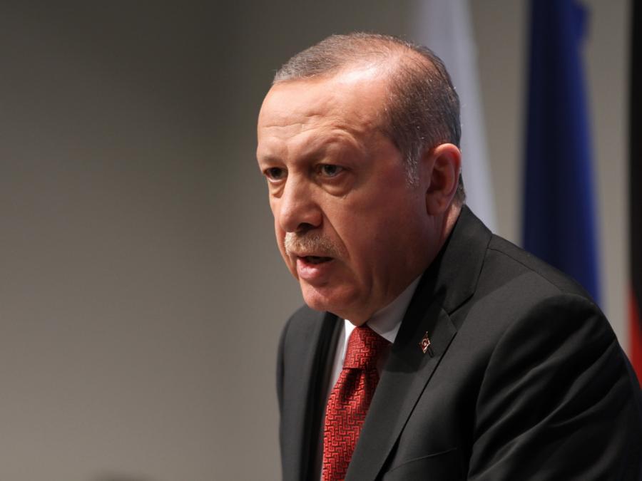 SPD: Erdogan zum Wahlkampf in Deutschland nicht willkommen