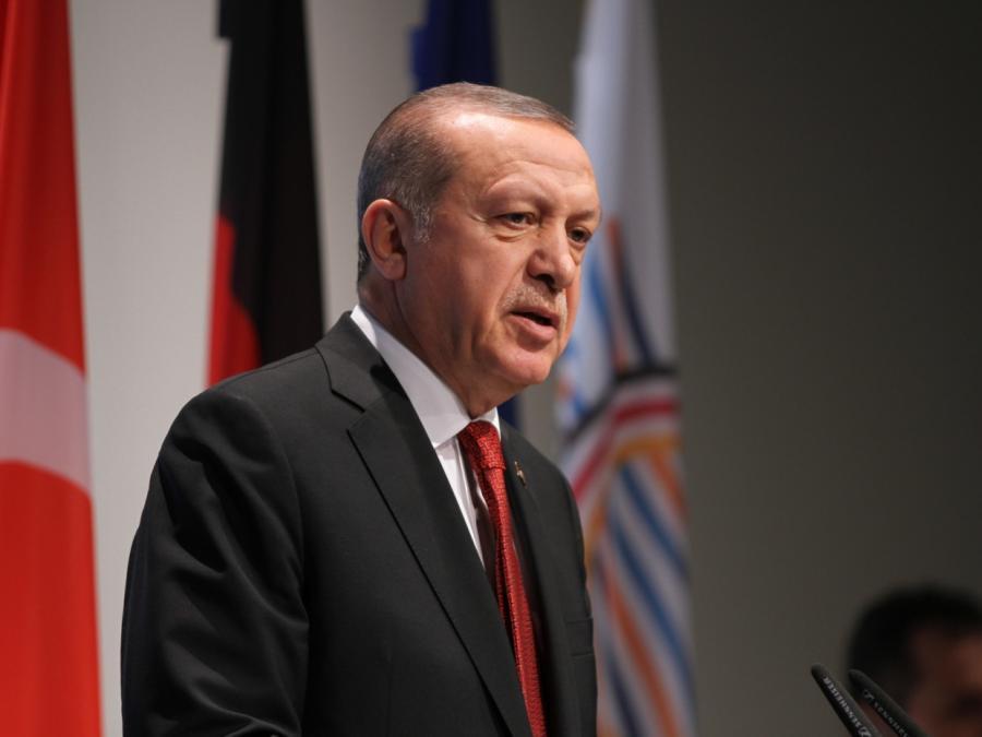 Mehrheit gegen Erdogan-Veranstaltung bei Staatsbesuch