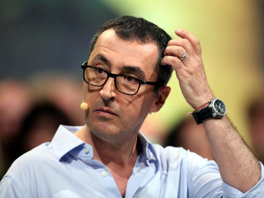 Grünen-Chef Özdemir geht auf Distanz zu Jamaika-Koalition