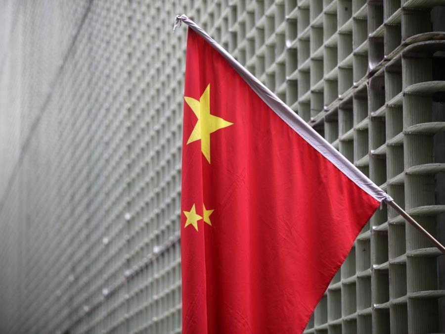 Steinmeier kritisiert China