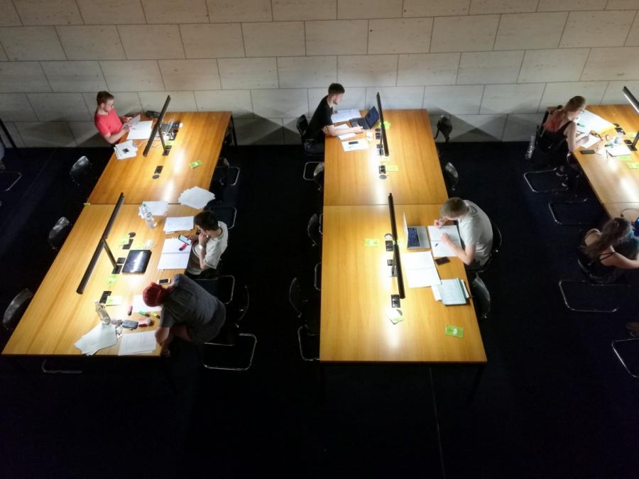 Studie: Studiengebühren bringen schnellere und mehr Uni-Abschlüsse