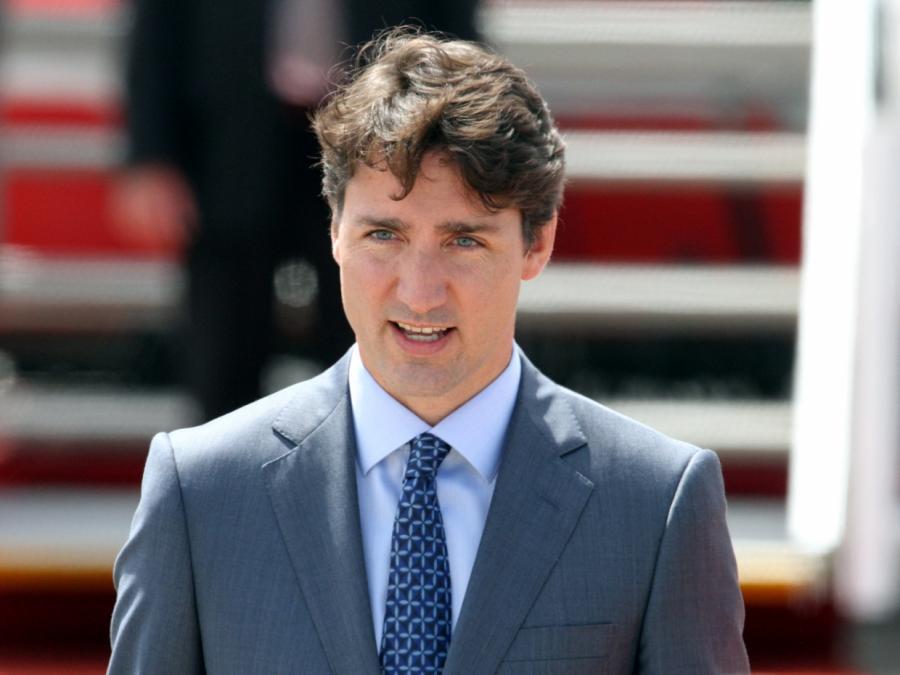 Kanadas Premier Trudeau glaubt an Erfolg von Ceta