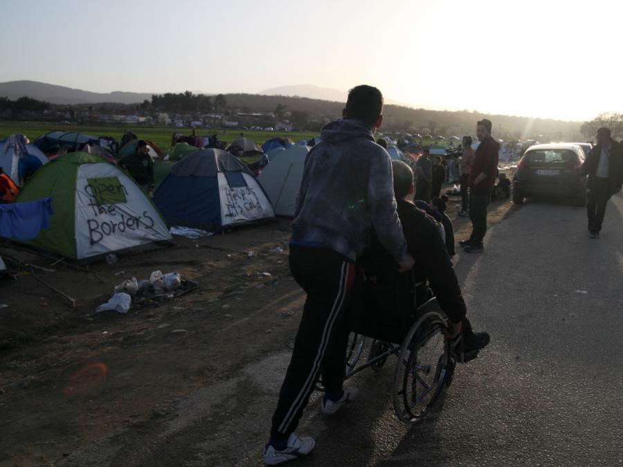 Kroatiens Präsidentin sieht beim UN-Migrationspakt Klärungsbedarf