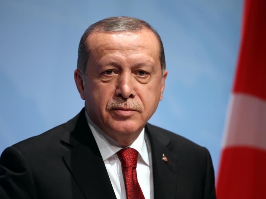 Müntefering ruft Erdogan zur Mäßigung in Jerusalem-Debatte auf