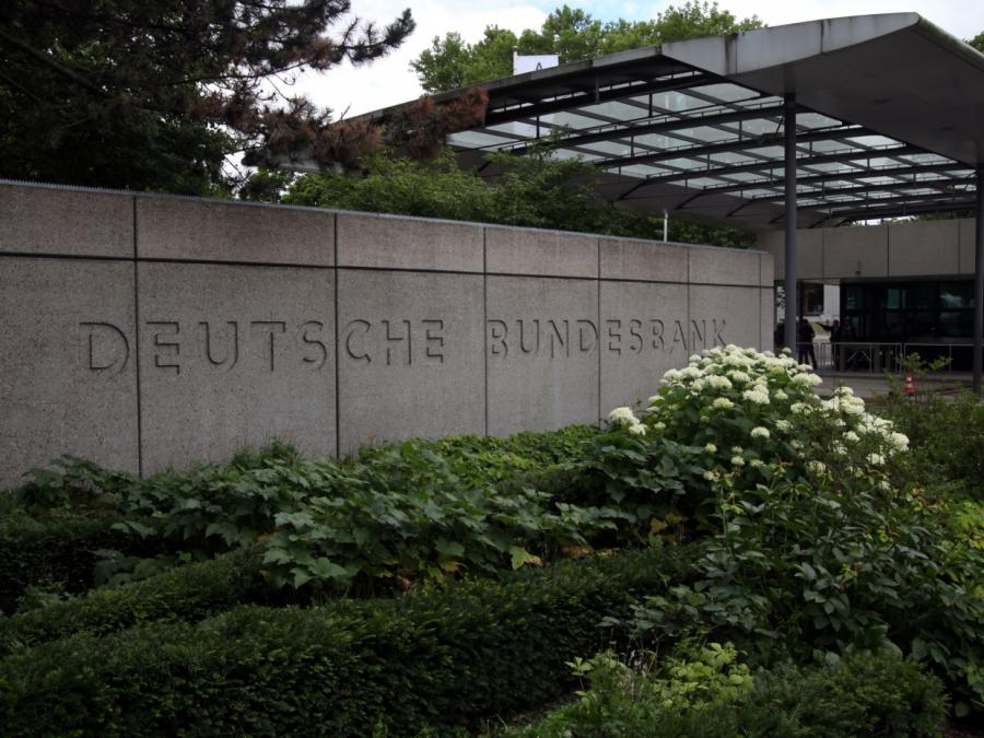 Bundesbank drohen US-Sanktionen im Iran-Streit
