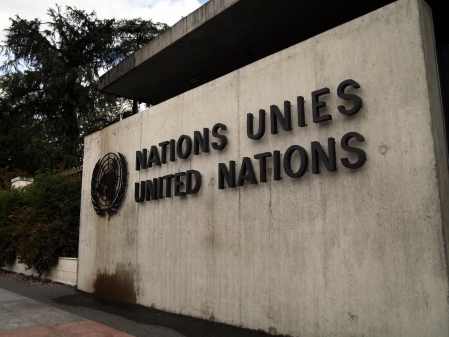 Carla del Ponte: UN versagen beim Schutz von Menschenrechten