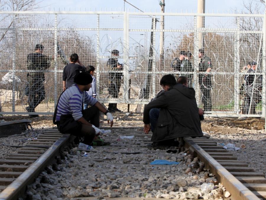 EU-Parlamentspräsident will Einigung über Flüchtlingsquoten
