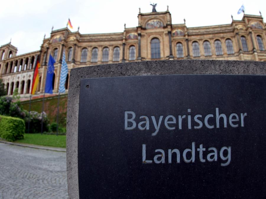 Grünen-Chefin schließt Sondierung mit CSU nach Bayernwahl nicht aus