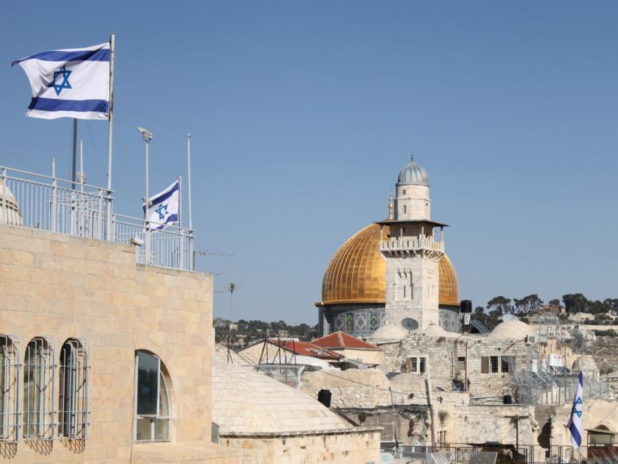 Netta Barzilai zweifelt an Jerusalem als ESC-Austragungsort