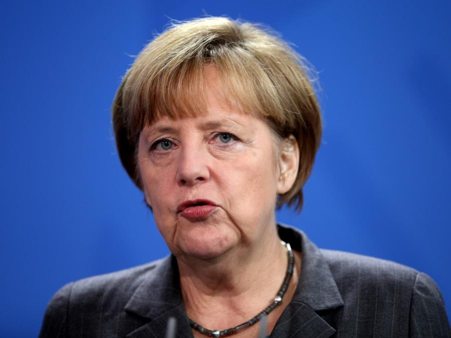 Merkel: Sondierungsgespräche beginnen am 18. Oktober