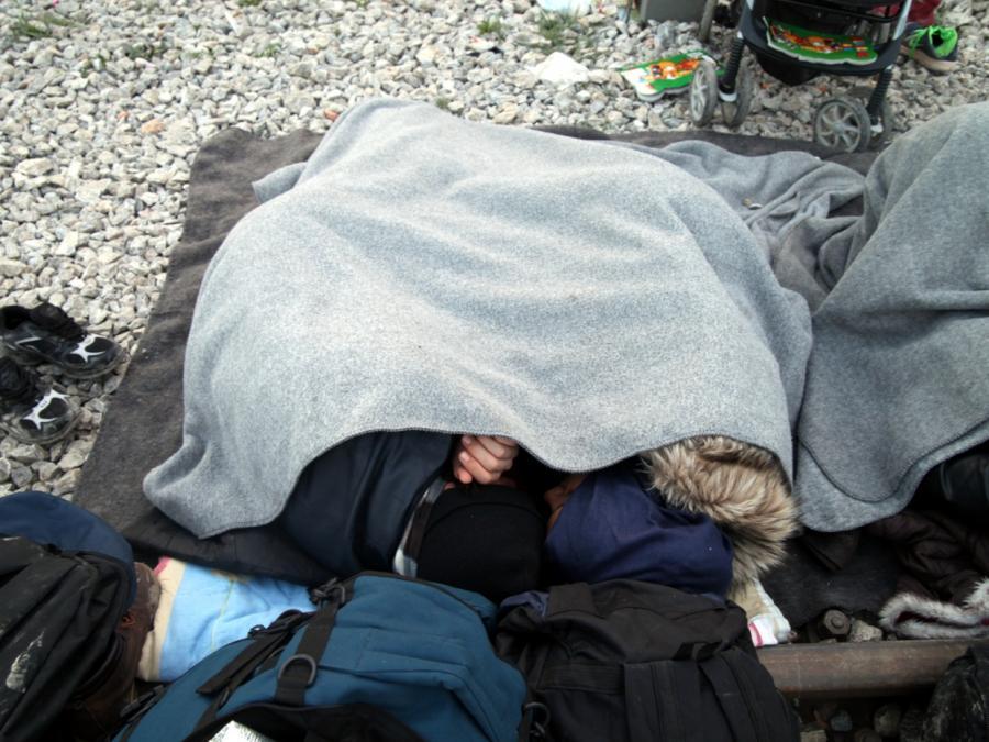UN-Beauftragte kritisiert Wiens Rückzug aus Migrationspakt