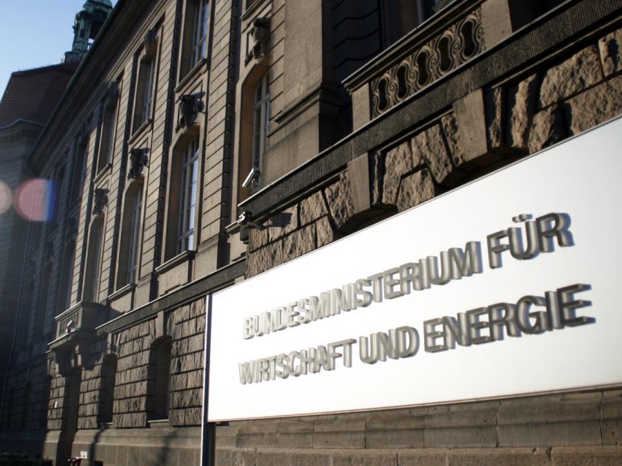Wirtschaftsministerium plant Finanzhilfen für Start-ups