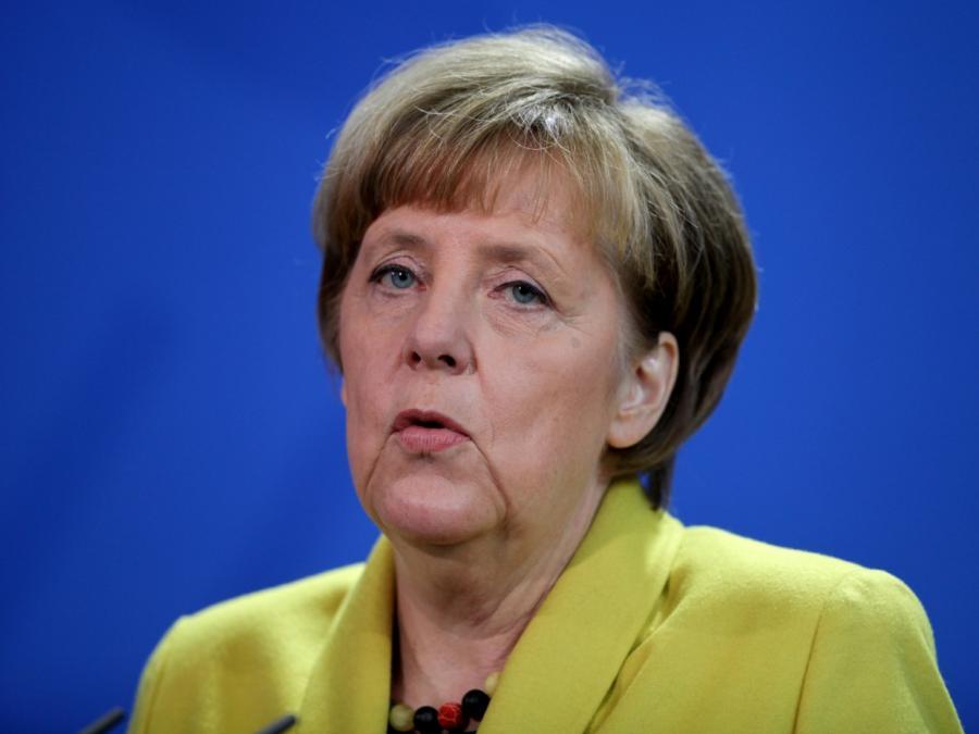 Merkel sieht Europa für Afrika