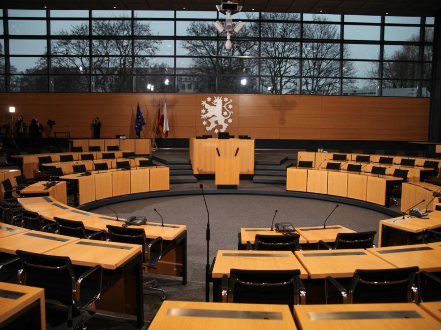 AfD nach Coup in Thüringen zufrieden