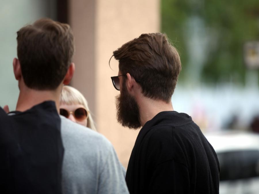 David Beckham: Inzwischen achten mehr Männer auf sich