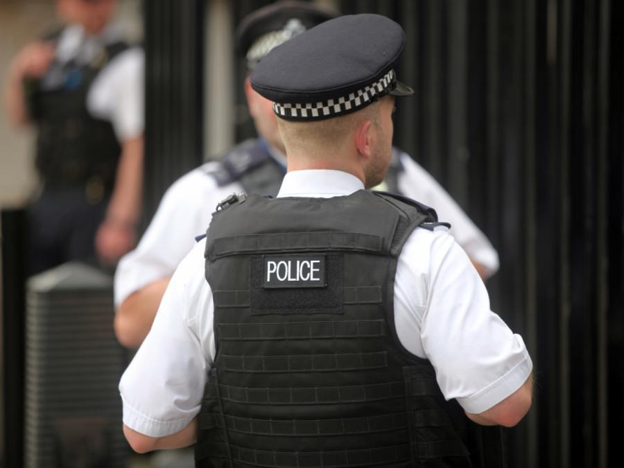 Berichte: Schottischer Ex-Regierungschef Salmond festgenommen