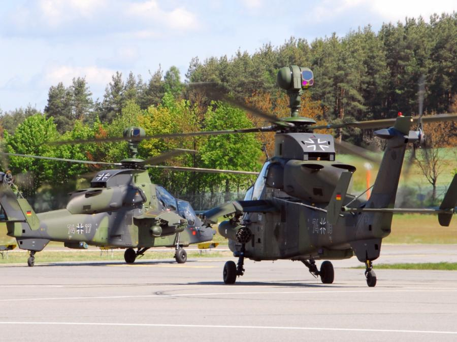 Piloten-Gemeinschaft der Bundeswehr kritisiert Mali-Einsatz