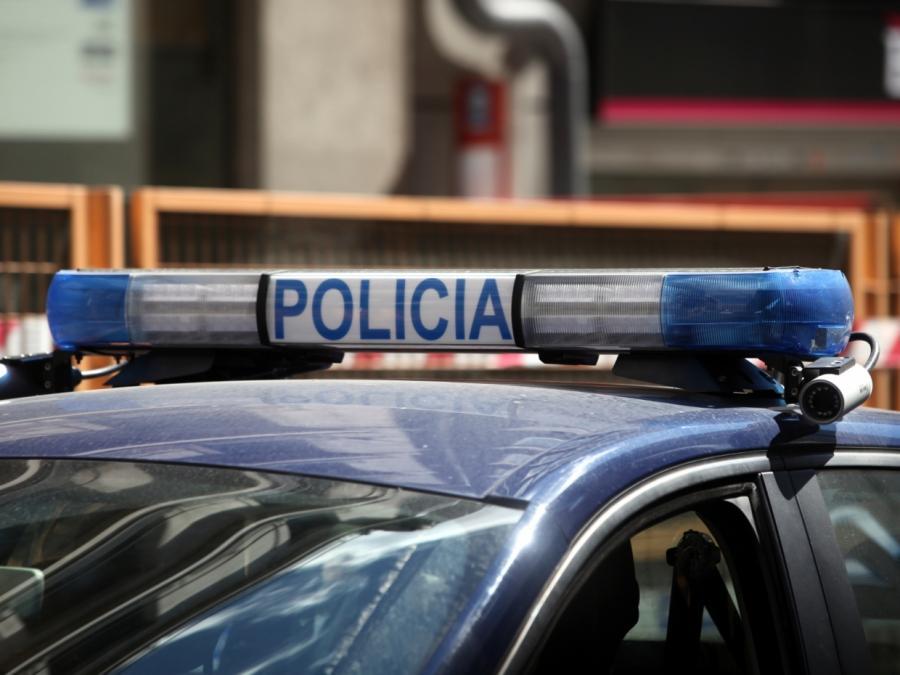 Mindestens 48 Verletzte bei Zugunglück in Barcelona