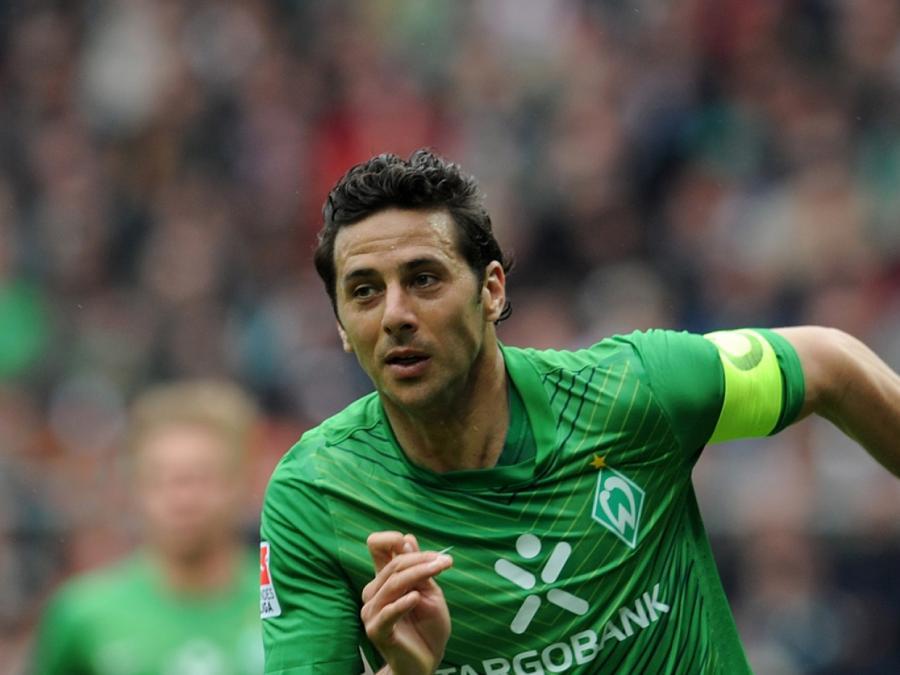1. Bundesliga: Leverkusen und Bremen unentschieden