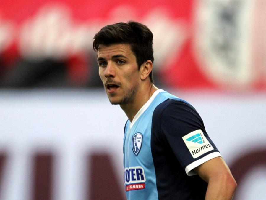 2. Bundesliga: Bochum gewinnt in Überzahl gegen Aue