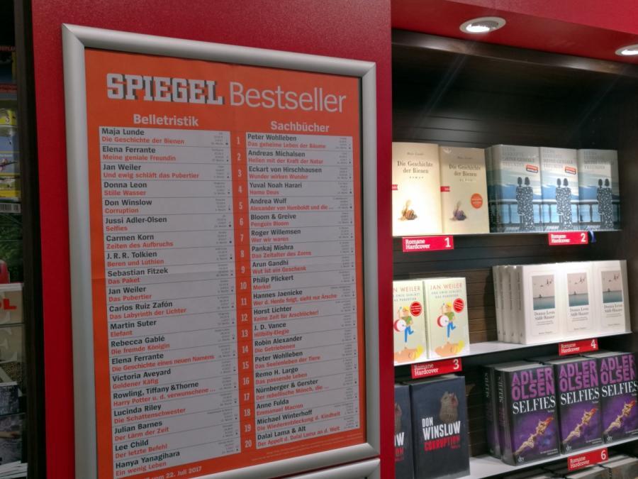 Wladimir Kaminer: Bestsellerlisten sind kein Qualitätsprädikat