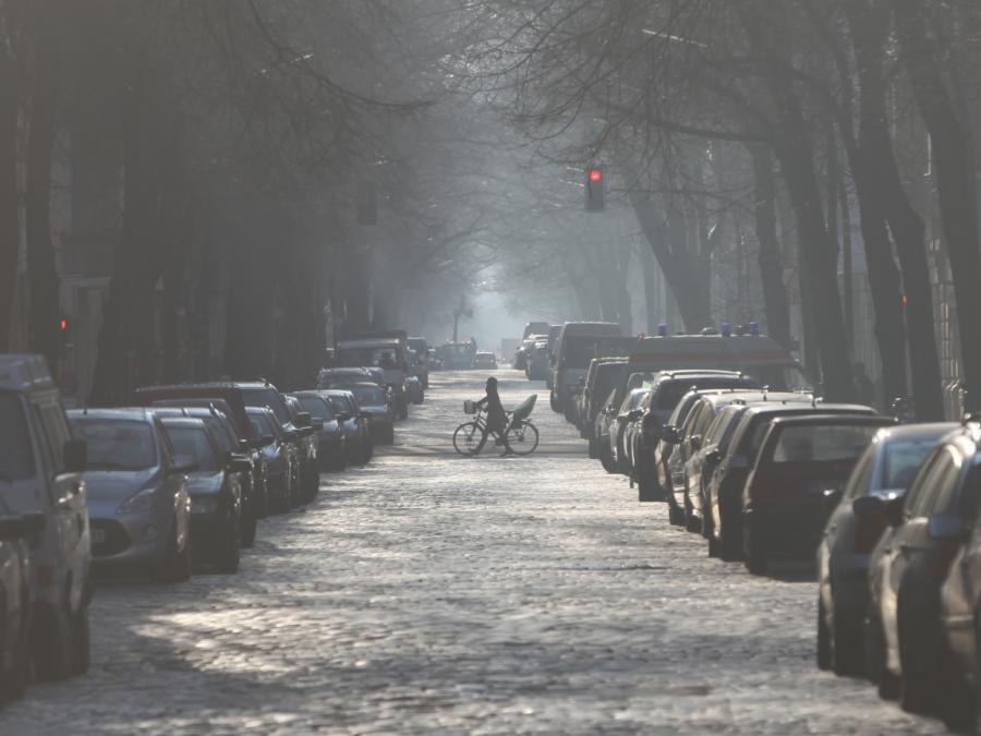 Jeder Zweite für Diesel-Fahrverbote