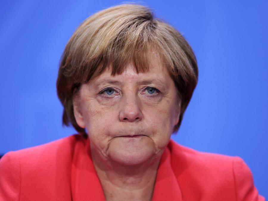 CDU-Konservative wollen Kurswechsel von Merkel