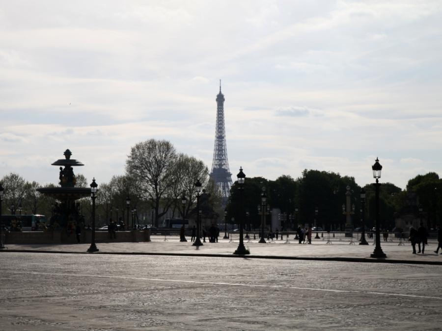EU-Bankenaufsicht freut sich auf Umzug nach Paris