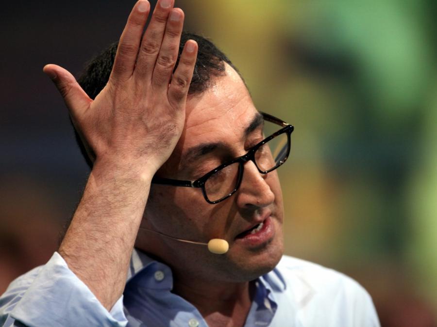 Özdemir: Steudtner-Anklage an Absurdität kaum zu übertreffen
