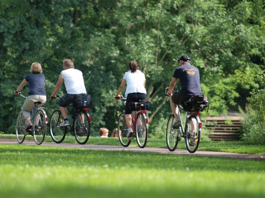 Verkehrsminister plant Programm für bundesweite Fahrrad-Schnellwege