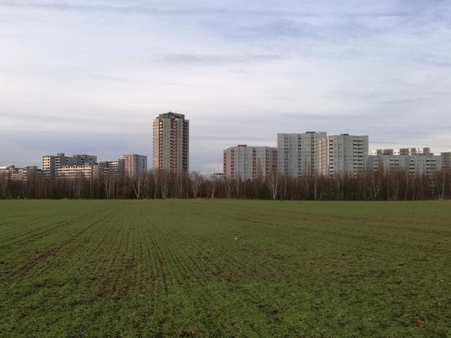 Kompromiss für Berliner Mietenstopp - Inflationsausgleich inklusive