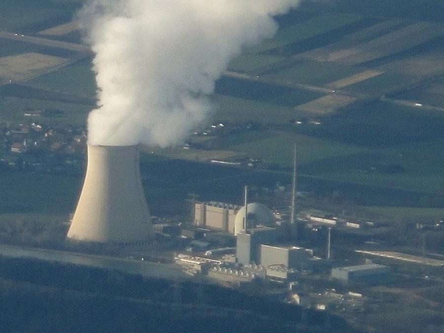 Bundestag beschließt Gesetz zur Suche nach Atommüll-Endlager