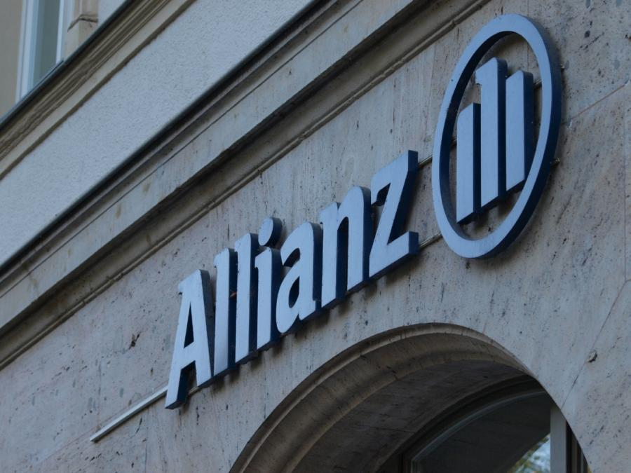 Allianz-Chef Bäte will Managementstil korrigieren