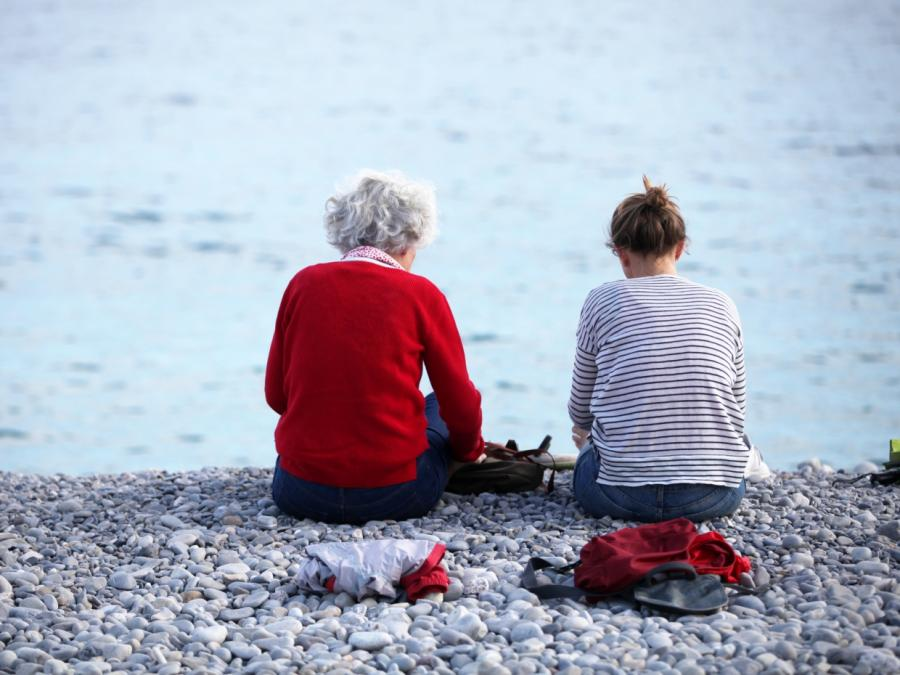 Kühnert: Coronakrise darf kein Generationenkonflikt werden