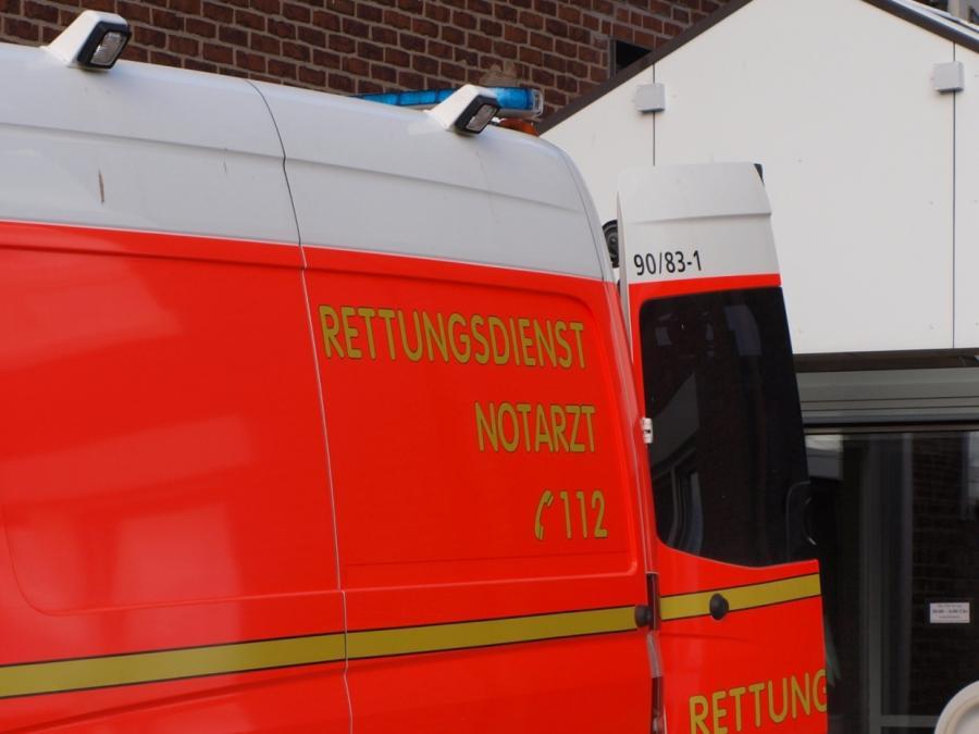 Tödlicher Auffahrunfall auf A 2 bei Braunschweig