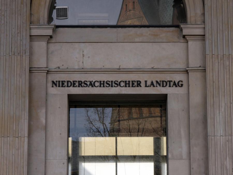 Forschungsgruppe Wahlen: CDU und SPD in Niedersachsen gleichauf