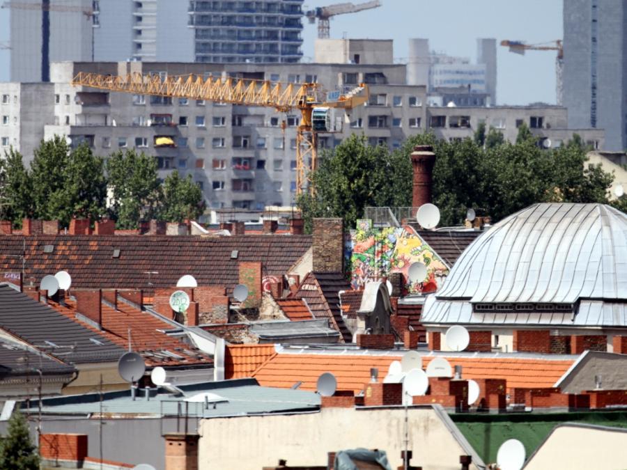 Palmer hält Enteignungsdrohung in Berlin für sinnvoll