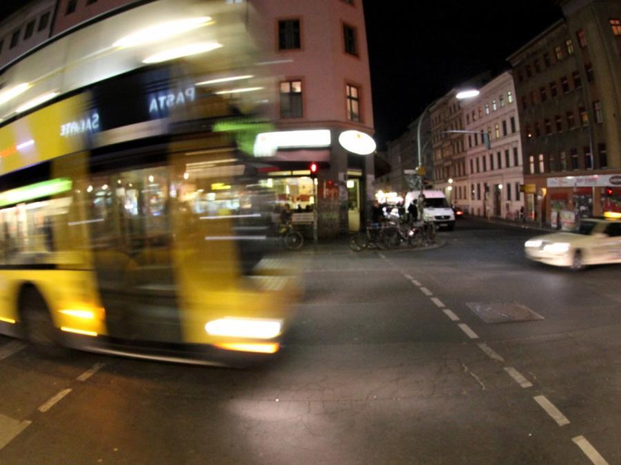 Städte dringen auf Entwicklung von Elektrobussen