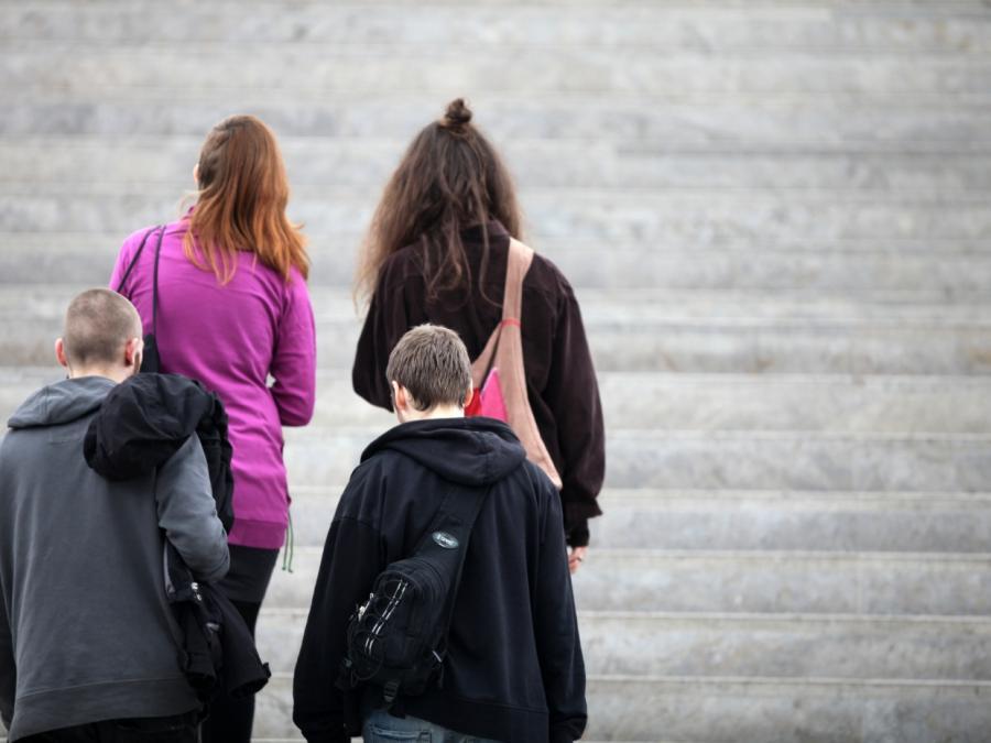Umfrage: Große Mehrheit der Deutschen gegen Gendersprache