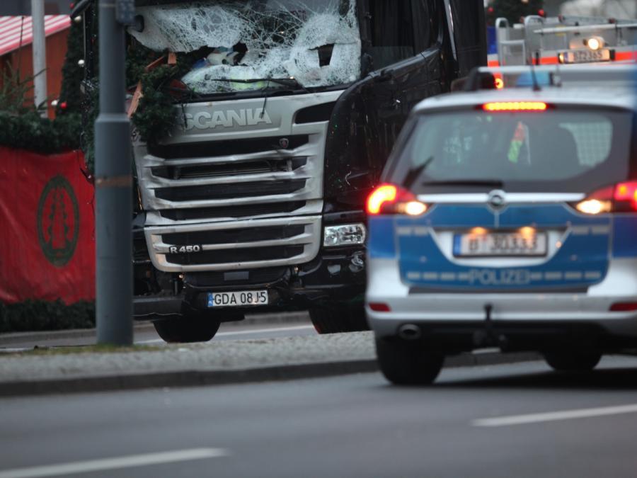 Innenstaatssekretär: Breitscheidplatz-Anschlag war eine Zäsur