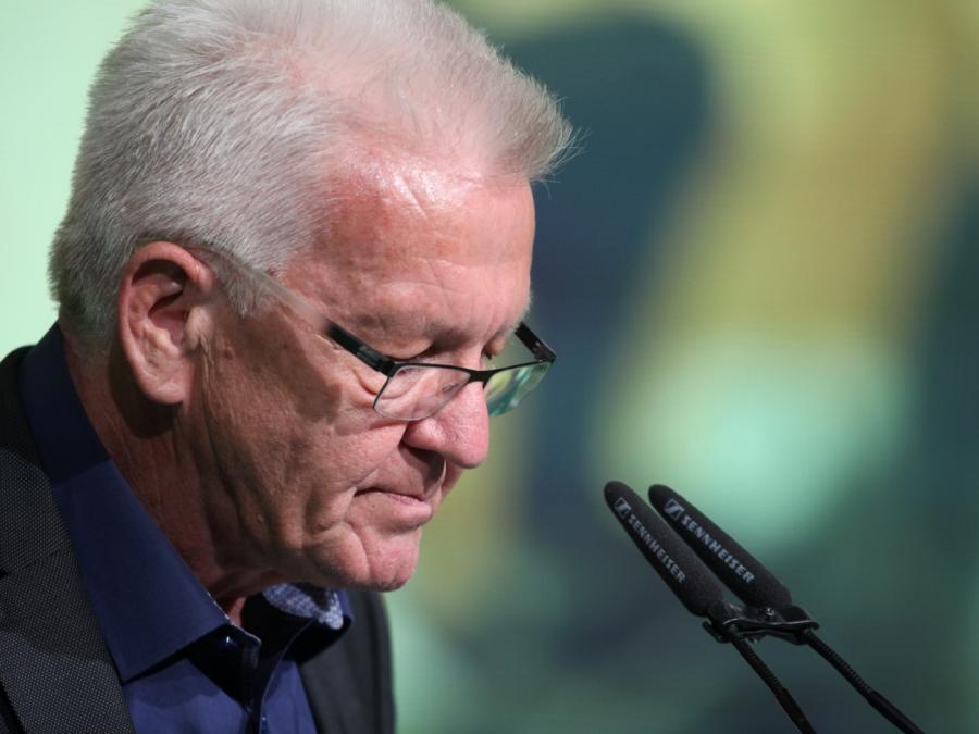 Kretschmann: Schnelles Diesel-Aus hätte schwerwiegende Folgen für Klimaschutz