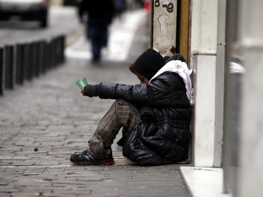 Weniger Menschen in EU von Armut bedroht